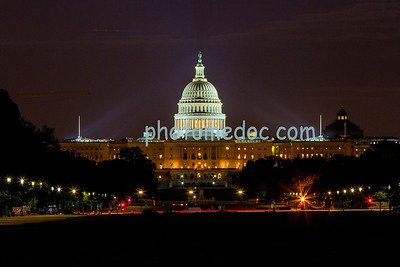 Capital at Night 1