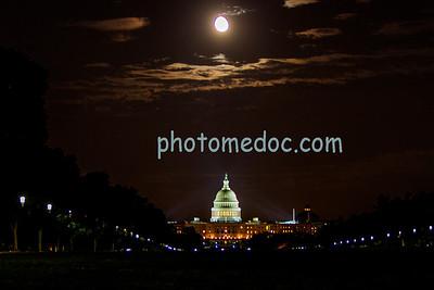 Capital at Night 7